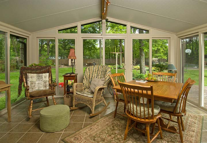 sunroom additions in Vancouver BC
